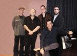Craig Scott Quintet
