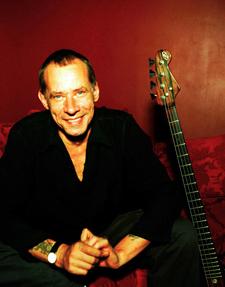 Steve Hunter's Nine Lives 50th Birthday