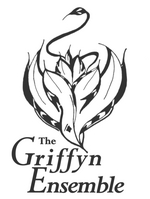 The Griffyn Ensemble - Tales From Heaven and Hell