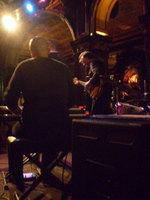 Jeremy Sawkins Jazz Organism CD launch : Live in Dublin