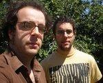 Club Zho 83: Anthony Pateras & Max Kohane