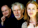 Under the Tall Trees - Manins / Gould / Jones Trio