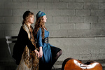 Lisa Moore, piano & Ashley Bathgate, cello  : TwoSense