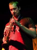 James Annesley Quartet & Elana Stone Band