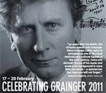 Celebrating Grainger 2011