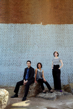 Firebird Trio - Salute the Duke!