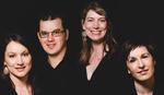 Flinders Quartet: Program 2 with special guest Karin Schaupp