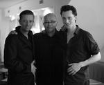 Tom Vincent Morphic Resonance Project, Australian Tour