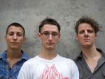 Nick Garbett Quintet & 3ofmillions CD launch