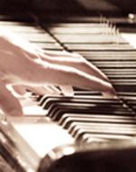 Piano! Ian Munro