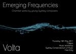 Volta: Emerging Frequencies
