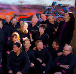 Sydney Gay & Lesbian Choir goes platinum in 2011 : 20 great hits from our first 20 fantastic years