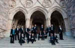 Brisbane Chamber Choir in Concert