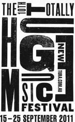 Club Huge 2 - Anthony Pateras & Pollen Trio