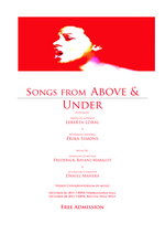 Songs from Above & Under