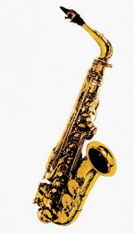 Saxophone Recital - Andrew Smith