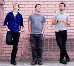 Trio Apoplectic – CD Launch