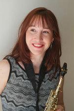 Katia Beaugeais Saxophone Recital