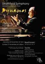 Dynamos with Strathfield Symphony Orchestra