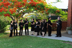 Tapas: A tasting plate of choral music from Australia, Spain & Latin America