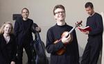 St Lawrence String Quartet & Diana Doherty