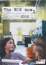 The NOW now festival of exploratory music