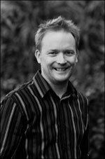 Australian Voices - James Ledger curated by Paul Dean