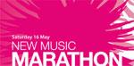 New Music Marathon 3 - Vocal Arts