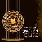 Guy Strazz Eastern Blues CD Launch