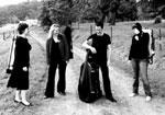 Ironwood: Morning Star Quartets