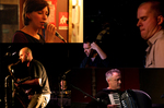 Galaxstare - A Time, Times and Half a Time Album Launch : Capital Jazz Project 2012