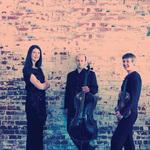 Seraphim Trio - Postcards from Prague