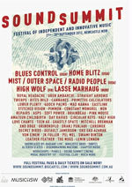 Sound Summit : Festival of Independent and Innovative Music