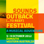 Sounds Outback (...to Reef)
