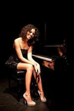 SIMA: Marialy Pacheco Trio : Sydney International Women's Jazz Festival