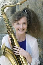 SIMA: Sandy Evans Sextet : Sydney International Women's Jazz Festival