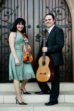 Guivio Duo in recital