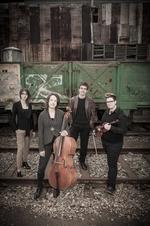 Zephyr Quartet CD launch concerts