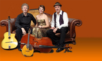 Volatinsky Trio in Echo Music Series