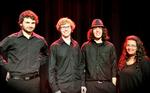 SoundStruck Percussion