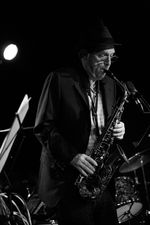 Phillip Johnston Quartet