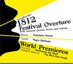 Intervarsity Choral Festival Gala : Festival Choir and Wind Symphony