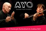 AYO with Christoph Eschenbach & Joshua Bell
