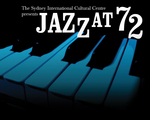 JAZZ AT 72 - The Pulse of the City