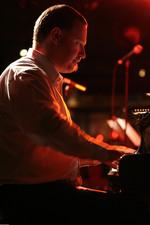 Matt McMahon Trio