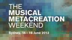 Musical Metacreation Weekend : Improvising algorithms