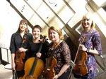 Chantarelle String Quartet