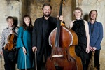 Brodsky Quartet & Topology