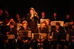Sydney Conservatorium of Music Presents: Divergence Jazz Orchestra with Judy Bailey