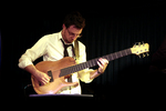 Freedman Music Fellowships Jazz Concert 2013